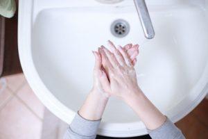 Hand Washing Soap Wash Hygiene