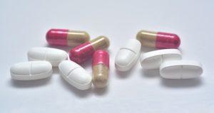 Tablets Drug Encapsulate