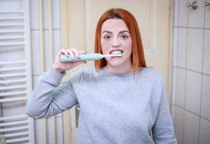 Teeth Brushing Teeth Dentist