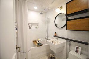Toilet Bathroom Bath Tub Home