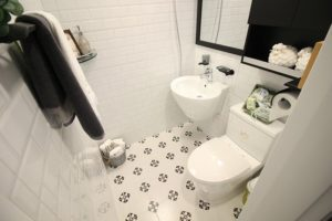 Toilet Wash Basin Seats Water