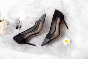 Wedding Women S Shoes Leather Shoes