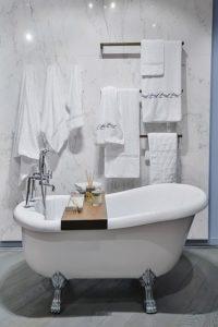 Bathroom Bath Bathtub Shower House