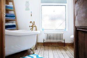 Bathroom Bath Interior Bathtub