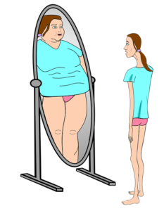 Bulimia Anorexia Nervosa