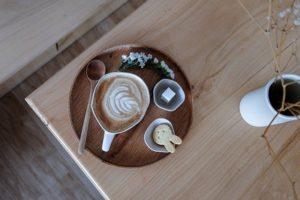 Coffee Cafe Drink Cup Caffeine