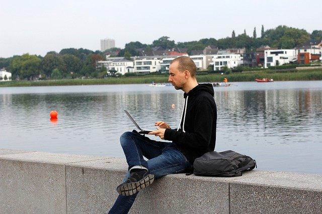 Digital Nomad Phoenix Lake Dortmund