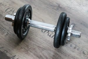 Dumbbell Weight Fitness