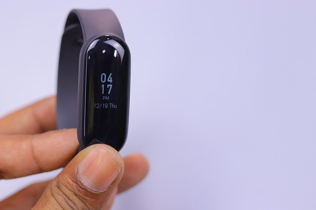 Fitness Band Fitness Tracker