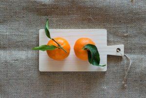 Fruit Tangerine Citrus Tangerines