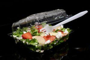Salad Fruit Salad Diet Nutrition