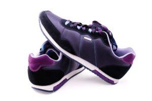 Sports Shoe Pair Sport Fitness