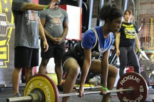 Sports Sport Powerlifting Exercise