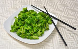 Vegetable Healthy Green Organic