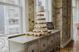 Wedding Cupcakes Cake Wedding Cake